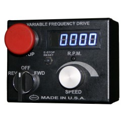 Variable Frequency Drive,...